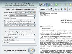 MobaMotiv 1.3 Screenshot