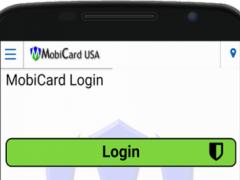 MobiCard USA 4 Screenshot
