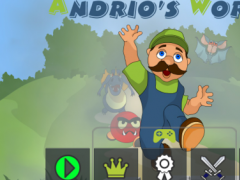 Andrio's World 2.24 Screenshot