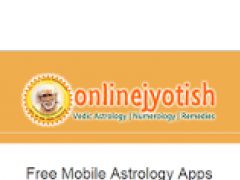Mobile Astrology - Numerology 2.1 Screenshot