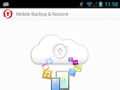 Mobile Backup & Restore 1.4.0.1129 Screenshot