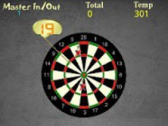 Mobile Darts Pro 1.2 Screenshot