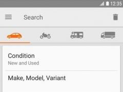 Review Screenshot - Mobile de – Buy the Car of Your Dreams