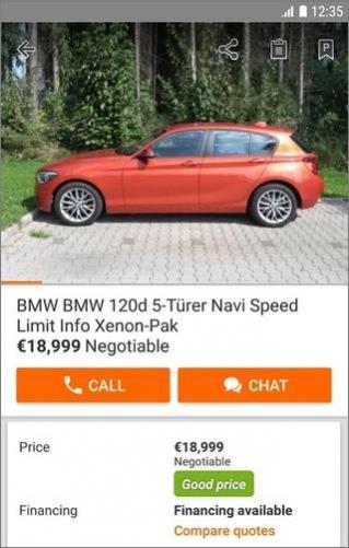 mobile.de – Germany's Largest Car Market