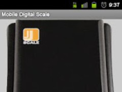 Mobile Digital Scale Lite 4.1.1 Screenshot