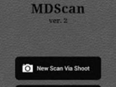 Mobile Doc Scanner Special  Screenshot
