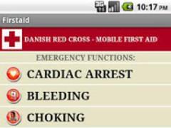 Mobile First Aid 1.3 Screenshot