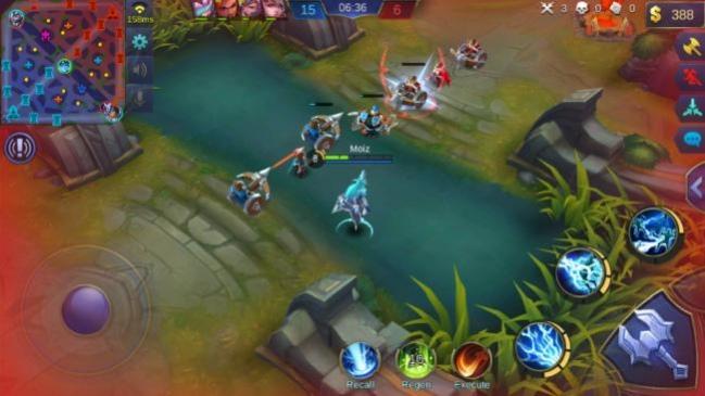 Mobile Legends: Bang Bang Free Download