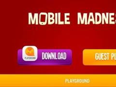 Mobile Madness 1.1 Screenshot