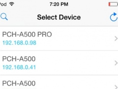 Mobile NMJ 1.0.7 Screenshot