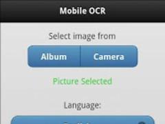 Mobile OCR 1.0.14 Screenshot