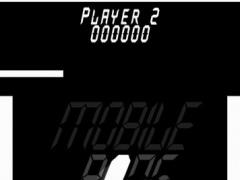 Mobile Pong 1.1 Screenshot