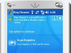 Mobile Registry Cleaner 1.0 Screenshot