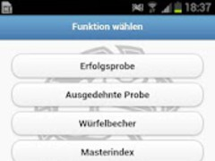 Mobile Runner for Shadowrun 4 1.12.0 Screenshot