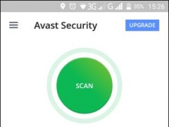 Review Screenshot - Avast Mobile Security – Mobile Safety Guaranteed!