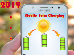 Mobile Solar Charger Prank 1.2.0 Screenshot