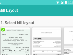 Invoices and Billing Software - 100,000+ Downloads 0.12.7 Screenshot