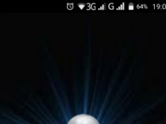 Review Screenshot - Brightest Mobile Torch for Android