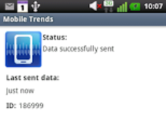 Mobile Trends uSamp US 1.93.8 Screenshot