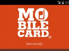 MobileCard 5.3.0 Screenshot