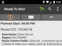 MobileCast Demo 3.7.8.0 Screenshot