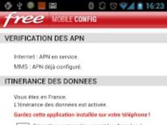 MobileConfig 1.5.11 Screenshot