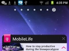 MobileLife Widget for Phones 3.13.111503.32 Screenshot