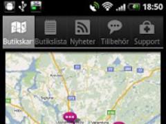Mobilizera 1.2 Screenshot