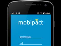 MobiPact 1.8 Screenshot