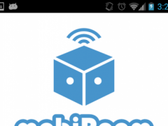 mobiRoom (youRoom client) 0.1.4 Screenshot