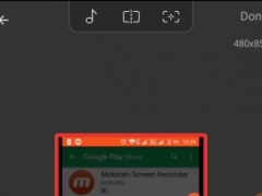 Review Screenshot - The Best Screen Recorder App on Play Store!