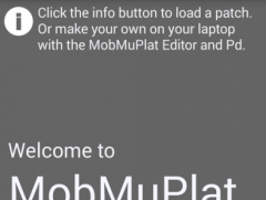 MobMuPlat 0.32 Screenshot
