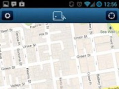Moby Simple Location Sharing 1.0 Screenshot