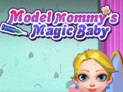 Model Mommy's Magic Baby 1.0.3 Screenshot