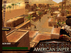 Modern American Snipers 3D 2.0 Screenshot