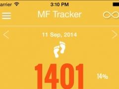 Modern Fitness App 1.0.4 Screenshot