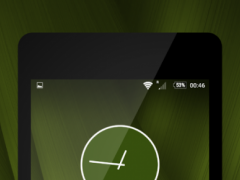 Modern Green Theme + Icons 1.0.1 Screenshot
