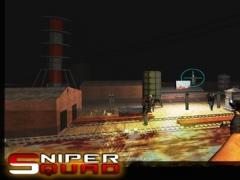Modern Sniper Attack Squad 2017 1.0 Screenshot