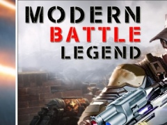 Modern Sniper Battle Legend 1.0 Screenshot