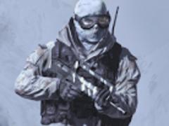 Modern Warfare 2 LWP 1.0 Screenshot