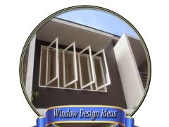 Modern Window Designs 1.0 Screenshot