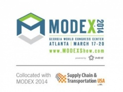 MODEX 2014 1.0 Screenshot