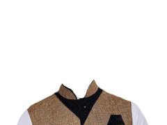 Modi Jacket Photo Frame Maker 1.1 Screenshot