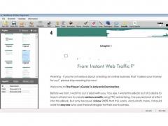 Modificare PDF 2.1 Screenshot