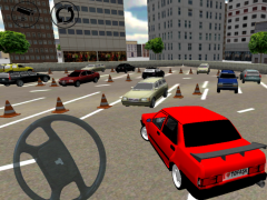 Modified Car Parking Simulator 1.1 Screenshot