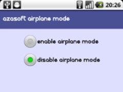 Modus Operandi AirPlane Plugin 1.3 Screenshot