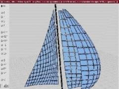 MOKA - 3D Topological Modeler  Screenshot