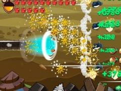 Mole Dash HD 2.4 Screenshot
