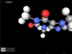 Molecule Hero 1.0.0 Screenshot