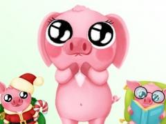 Molly the Micro Pig 1.0 Screenshot